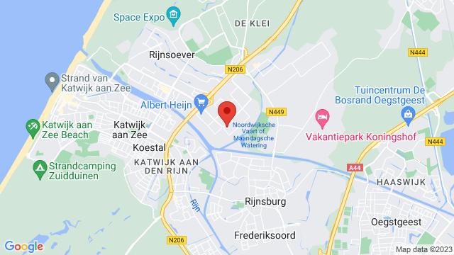 Autobedrijf+Dijksman op Google Maps