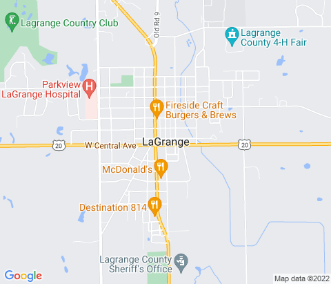 Payday Loans in Lagrange