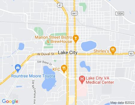 payday loans in Lake City
