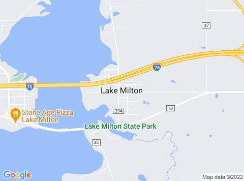 Payday Loans in Lake Milton