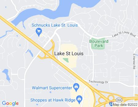 payday loans in Lake St. Louis