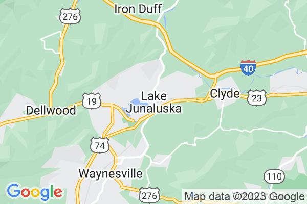 Lake Junaluska, NC