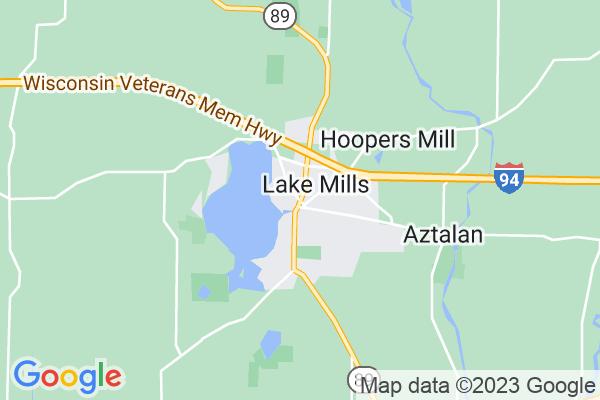 Lake Mills, WI