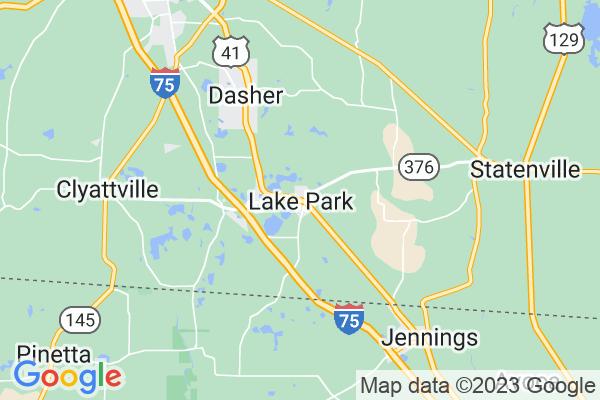 Lake Park, GA