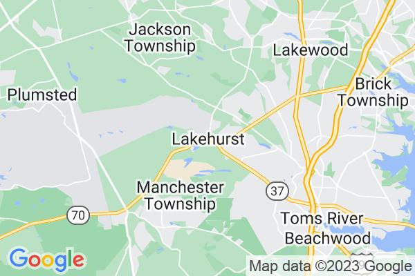 Lakehurst, NJ