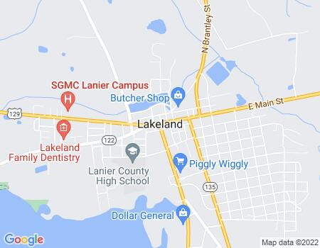 payday loans in Lakeland
