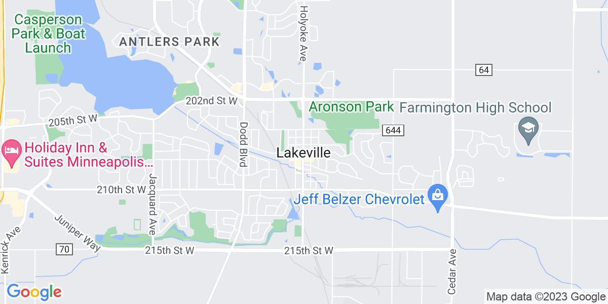 Lakeville, MN