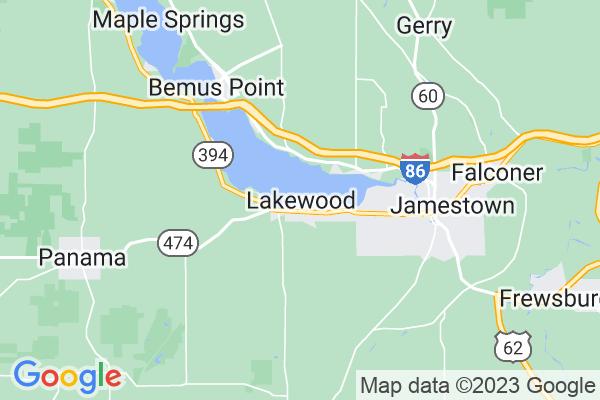 Lakewood, NY