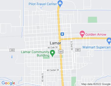 payday loans in Lamar