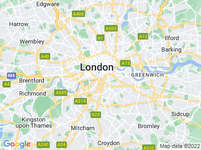 Personal Injury Solicitors in Lambeth
