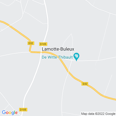 bed and breakfast Lamotte-Buleux