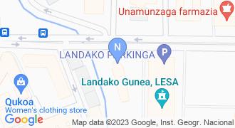 PLATERUENA KAFE ANTZOKIA mapa