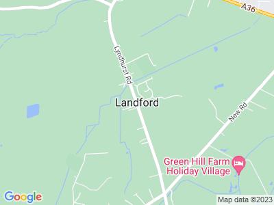 Injury lawyers in Landford