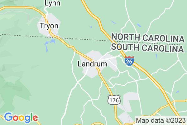 Landrum, SC