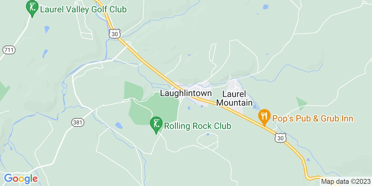 Laughlintown, PA