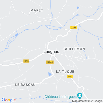 bed and breakfast Laugnac