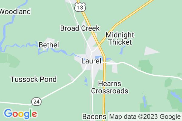 Laurel, DE