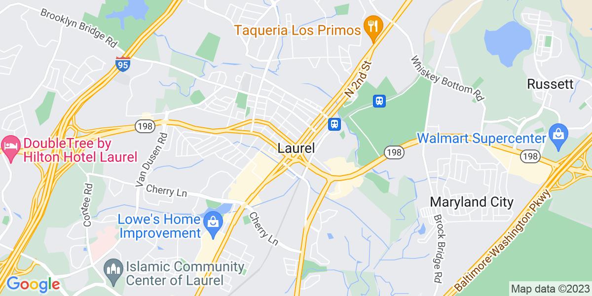 Laurel, MD