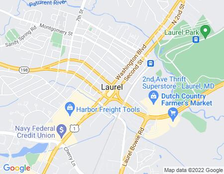 payday loans in Laurel