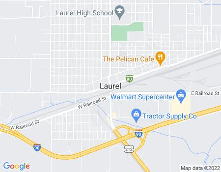 payday loans in Laurel
