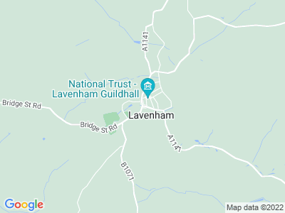 Injury Solicitors in Lavenham