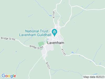 Personal Injury Solicitors in Lavenham