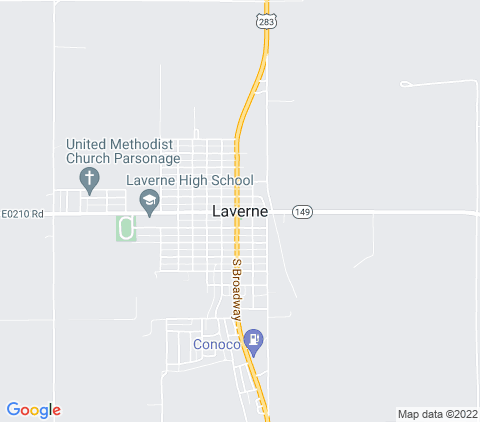 Payday Loans in Laverne