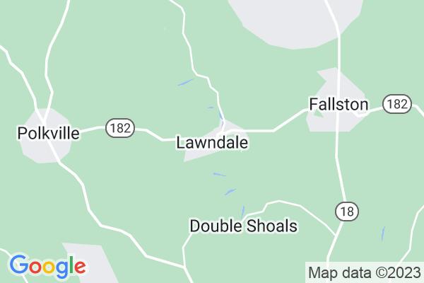 Lawndale, NC