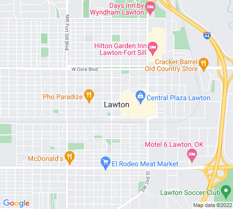 Payday Loans in Lawton