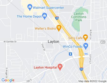 payday loans in Layton
