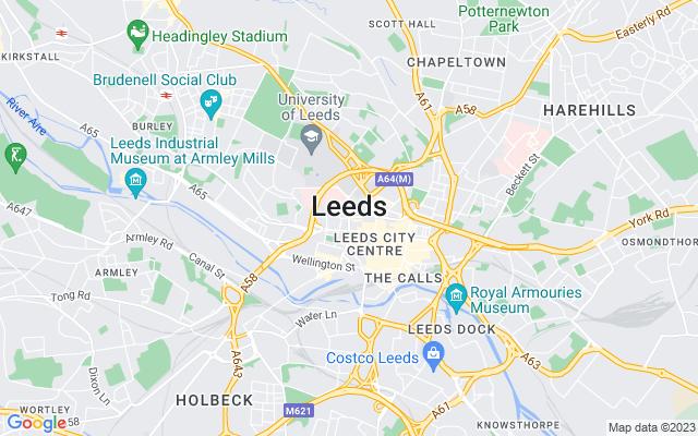 Leeds Survey Quotes