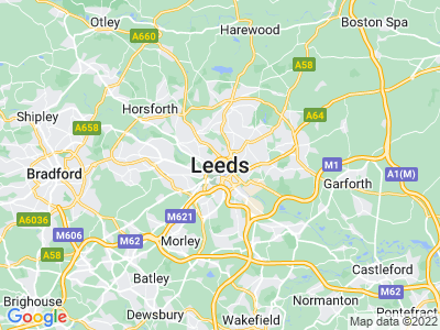 Personal Injury Solicitors in Leeds