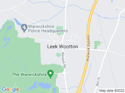 Personal Injury Solicitors in Leek Wootton