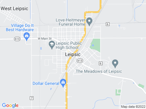 Payday Loans in Leipsic