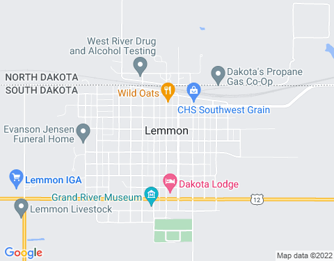Payday Loans in Lemmon