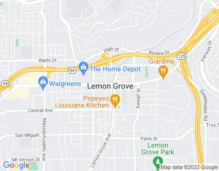 payday loans in Lemon Grove