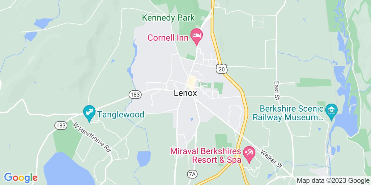 Lenox, MA