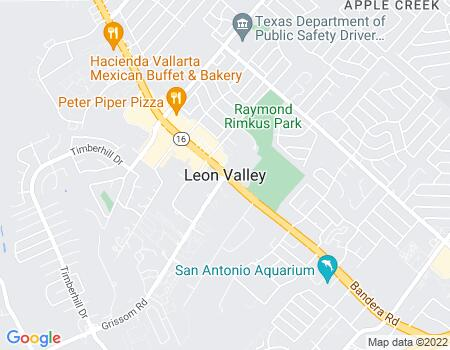 payday loans in Leon Valley
