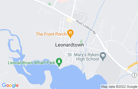 Maryland payday loans Leonardtown location