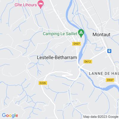 bed and breakfast Lestelle-Bétharram