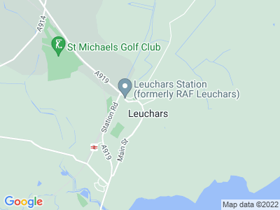 Personal Injury Solicitors in Leuchars