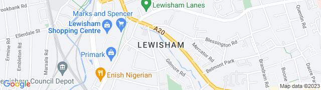 Lewisham, London