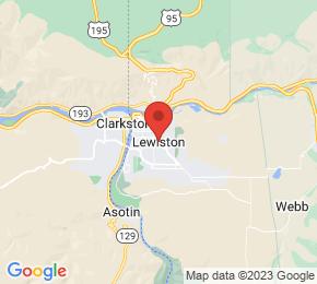 Job Map - Lewiston, Idaho 83501 US