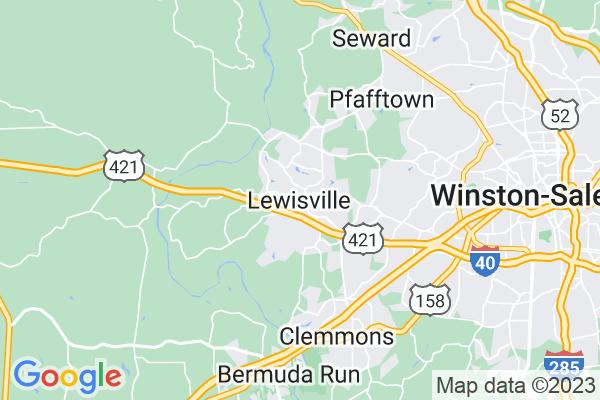 Lewisville, NC