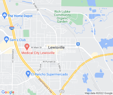 Payday Loans in Lewisville