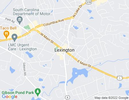 payday loans in Lexington