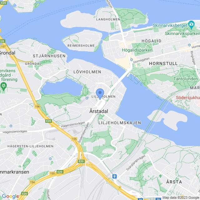 Bromma Datorservice Liljeholmen