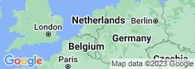 Limburg map