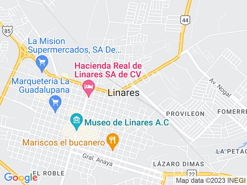 Linares, Nuevo León