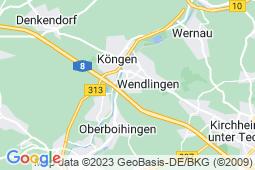 Lindengasse 1, 73240 Wendlingen bei Nürtingen, DE
